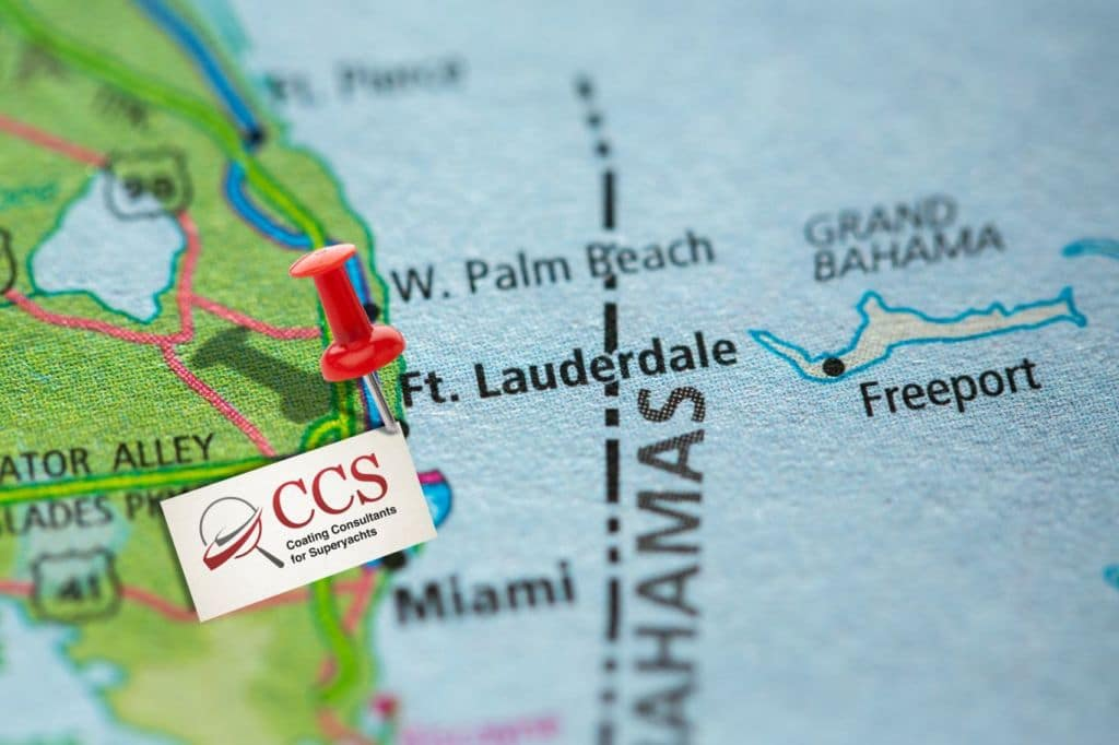 CCS in Fort Lauderdale