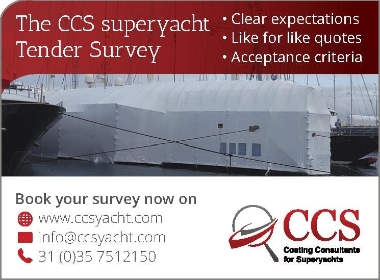 CCS Tender Survey