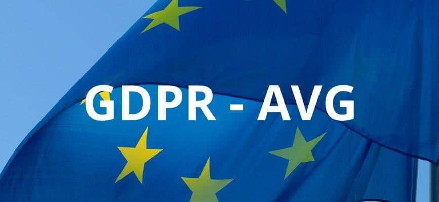 GDPR-AVG